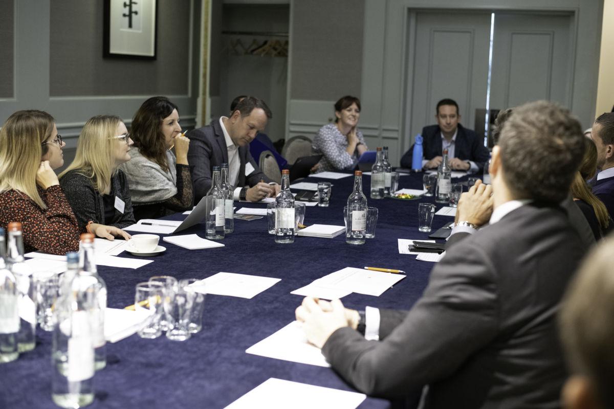 UKLTA Roundtable Success