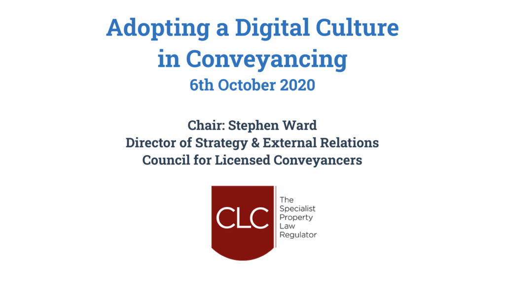Adopting a Digital Culture 