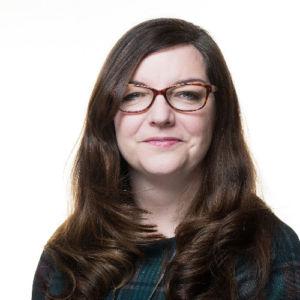 Sarah Blair